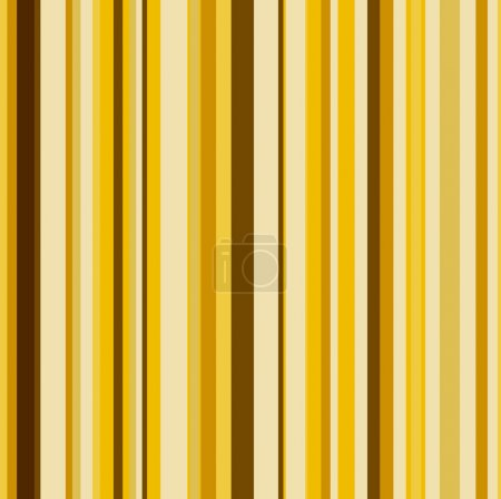 Background consisting of vertical strips