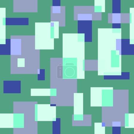 Illustration for Stylish background. Vector illustration - Royalty Free Image