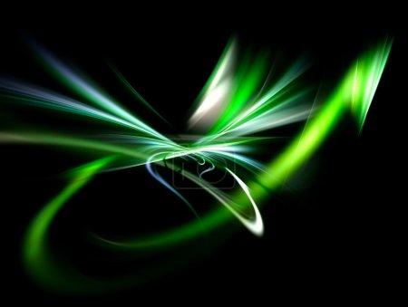 Foto de Brillante Resumen Antecedentes futurista. elemento de diseño - Imagen libre de derechos