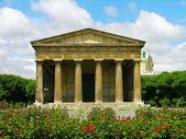 Theseus Temple in Volksgarten, Vienna