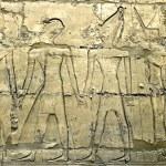 Постер, плакат: History of Egypt