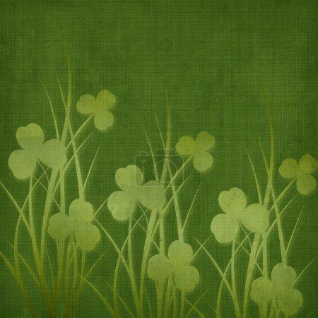 Design for St Patrick's Day