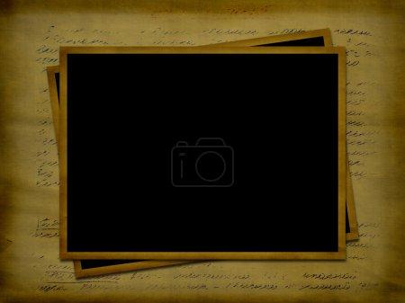 Two frameworks for photos