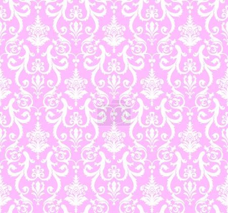 Foto de Trama transparente backgroung rosa blanco - Imagen libre de derechos