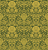 Raster Seamless Wallpaper Pattern