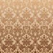 Imperial seamless wallpaper. Vector illustration...