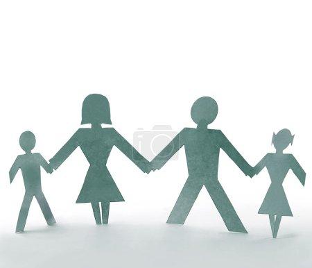 Cutout family