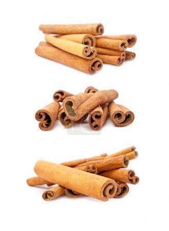 Set of Cinnamon Sticks