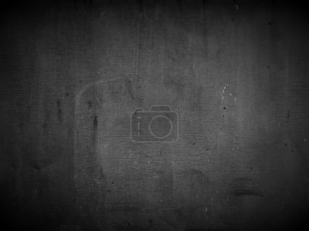 Photo for Dark Grungy Texture - Royalty Free Image