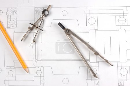 Instruments for drawing