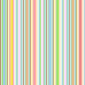 Gentle vector seamless pastel striped background