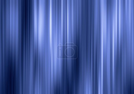 Blue colors abstract stripes background.