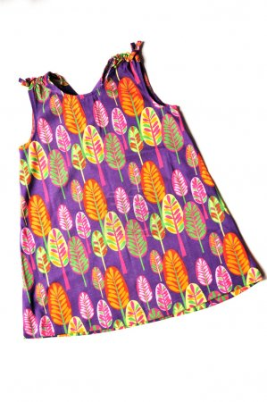 Children clothing - dress