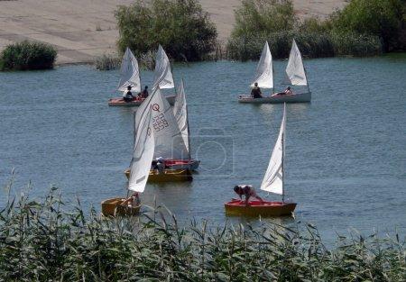 Sailing regatta 2