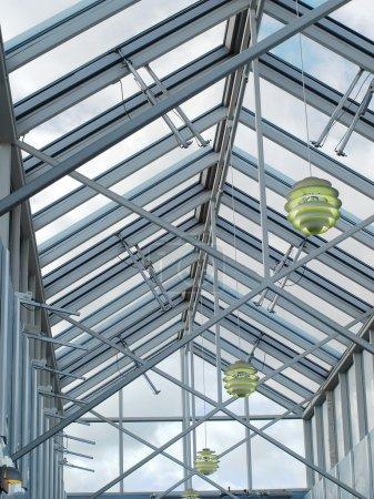 Zenith skylight