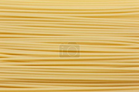 Photo for Texture Spaghetti - Royalty Free Image