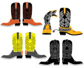 shoes for cowboy