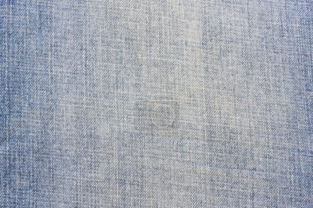 Blue denim texture