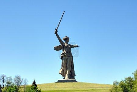 World War II Memorial obelisk
