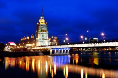 Architecture of the Moscow