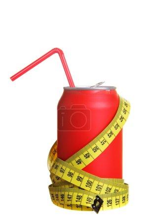Diet cola