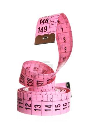 Measuring tape - snake