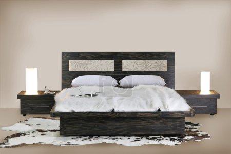 Elegant Design with modern sofa