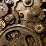 Old mechanism...