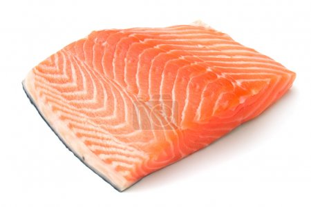 Photo for Salmon fillet - Royalty Free Image