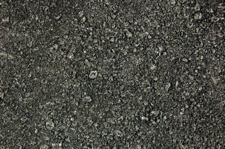 Photo pour Asphalte goudron tarmac texture - image libre de droit