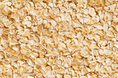 Background with yellow cereal flakes