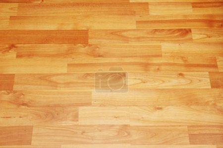 Photo pour Modèle de plancher de bois - peut être utilisé comme arrière-plan - image libre de droit