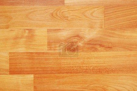 Photo pour Texture de sol en bois pour servir de fond - image libre de droit