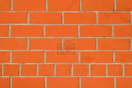 Photo pour Mur de briques - image libre de droit