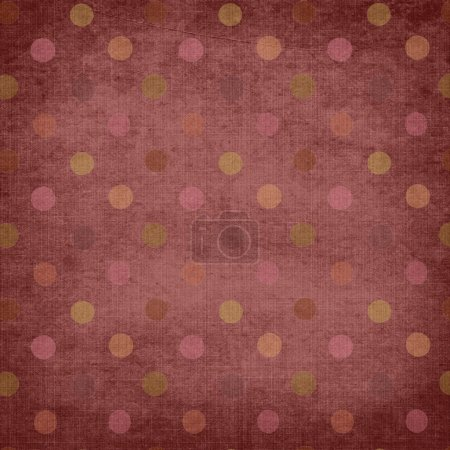 Vintage shabby background