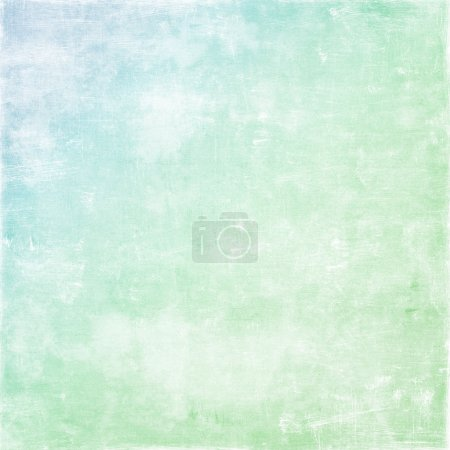 Photo for Green victorian background with space for text or image - Royalty Free Image