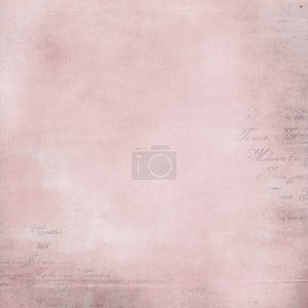 Vintage elegant background