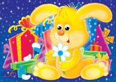 Dárky pro Bunny? s narozeniny