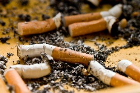temps de fumée
