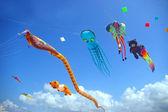 Creative kites