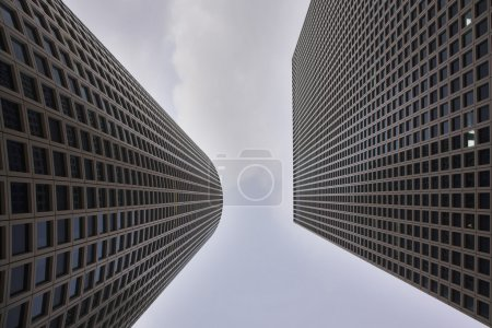 Effective skyscrapers Center Asrieli