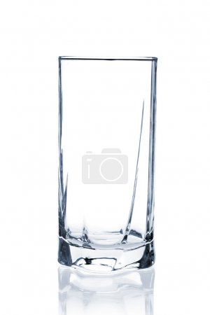 Cocktail Glass Collection - Highball. Isolated on ...