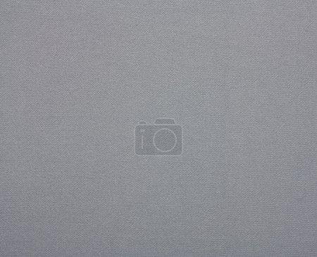 Photo pour Texture grise du textile . - image libre de droit
