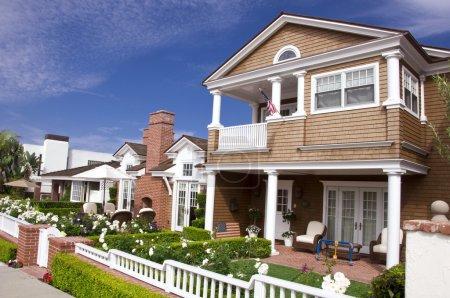 Photo for Luxury House - Royalty Free Image