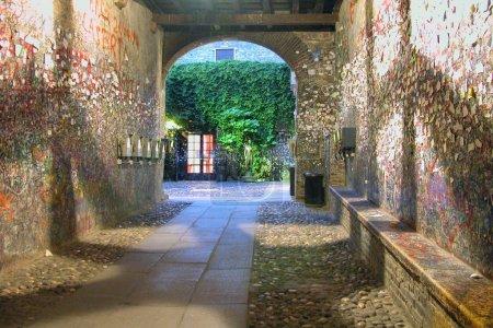 Romeo and Juliet House Verona
