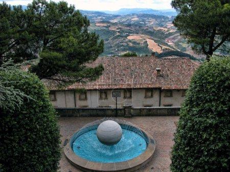 San Marino, 2004