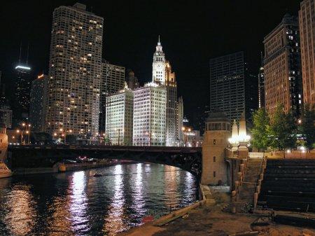 Chicago, Illinois, 2005