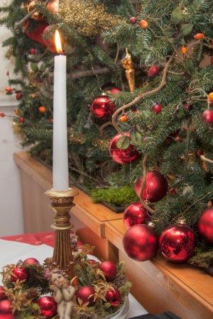 Christmas Decorations, Austria