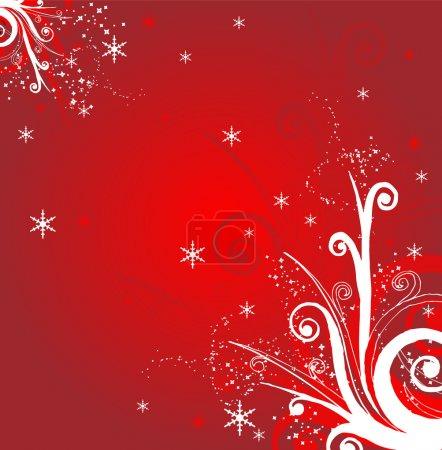 Foto de Fondo decorativo Navidad - Imagen libre de derechos