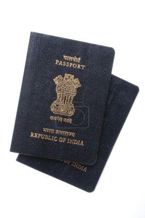 Indian Passports